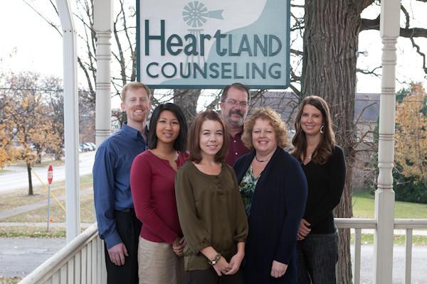 Heartland Counseling